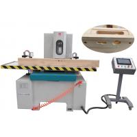 Buy cheap CNC mortiser wooden door hinge key hole lock hole mortising machine from Wholesalers