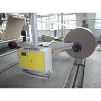 Quality Corrugated single facer machine for sale