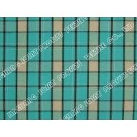 Quality Cotton/Tencel Yarn Dyed Fabric for sale