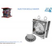 Buy Standard Size Injection Mold For Comsumer Goods , household and industrial at wholesale prices