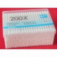 China Cotton Buds/Swabs Tips, Hisopos Baby/Health/Beauty Care on sale