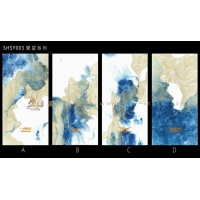 Buy cheap Crystal Glazed Marble from wholesalers