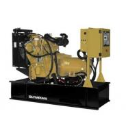 Quality CAT Olympian Genset Diesel Generator , Water Cooled for sale