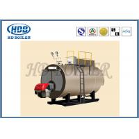 Quality Energy Saving Electric Steam Hot Water Boilers For Industry & Power Station for sale