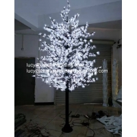 Buy cheap led maple tree lights from wholesalers