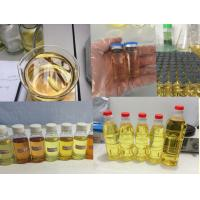 Quality Light yellow liquid Testosterone Enanthate Oils 250 mg/ml Test Enanthate Semi-finished injection 300mg/ml 350mg/ml for sale