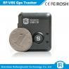 Buy cheap RF-V8 cheap easy install wireless gps car tracker from wholesalers