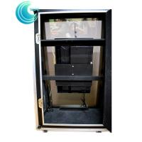 Quality Customized professional selfie magic mirror photo booth machine with silver frame for wedding and Christmas party for sale