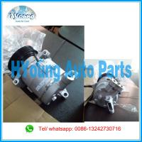 China air pump ac compressor for Chevrolet Cruze 13271258 13310692 13376447 687997689 13250601 107150157 98953608 114180049 1 on sale