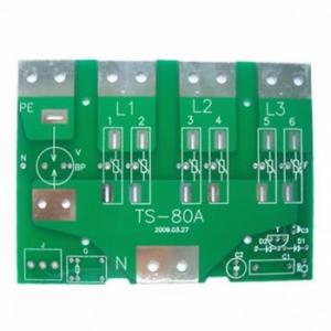 Quality High Tg FR4 94V0 PCB for sale