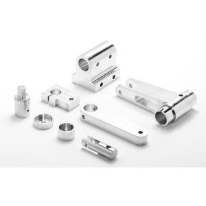 Quality 4 Axis Weld Alu6063 Aluminium Cnc Machining for sale