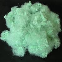 Buy highly elastic hollow regerative staple fiber at wholesale prices