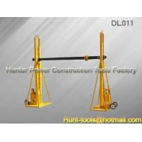 Quality Cable Drum Lifting Jack Cable Drum Jacks Cable Stands for sale