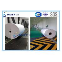 Buy Automatic Control Paper Roll Handling Conveyor Equipments With Data Management System at wholesale prices