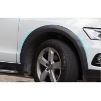 Quality High Performance Plastic Wheel Arch Trim For AUDI Q5 2009 2012 2013 for sale