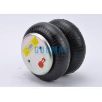 Buy cheap Steel And Rubber Firestone Industrial Air Spring Double Convoluted 20 W013586910 from wholesalers