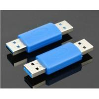 Quality Newest Standard Computer USB 3.0 Connector Good Quality A male to A male M34 for sale