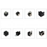 Quality Mini Din Socket Terminal Jack For Stereo, Switch, Audio Rohs UL alternate Molex CUI connector for sale