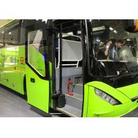 Quality LH / RH Open Pneumatic Bus Door Systems Antipinched For Daewoo Coach Buses for sale
