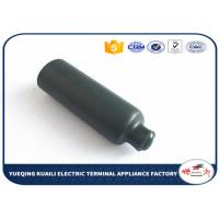 Quality Insulation Sleeving Heat Shrink Wire Terminals / Low Voltage Adhesive-Lined Insulating Caps for sale