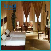 China 5 star hotel bedroom furniture full sets with luxury modern design on sale