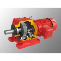 Quality Precision Coaxial Helical Reduction Gearbox In Conveyor Belt And Mixer for sale