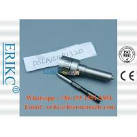 ERIKC DSLA154P1320 diesel injector parts 0 433 175 395, DSLA 154P1320  common rail fuel nozzle for 0445110181 0445110105