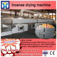 Quality New technology incense/mosquito coil making machine/drying machine refrigerant cycle for sale