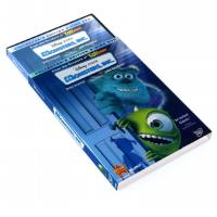 China wholesale disney Monsters Inc. dvd movie supplier wholesaler on sale
