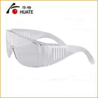 Quality Factory supply  1-piece PC lens  safety eyewear from Shenzhen for sale
