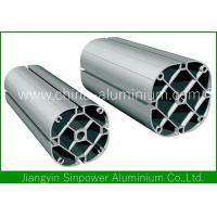 Quality 6063-T5 Precision Aluminum Extrusion Profile Manufacturer for sale