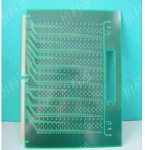 6 layer black for led display screen pcb fr4 multi layer printed