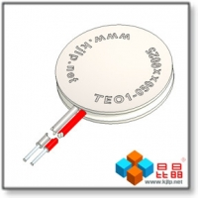 Quality TEO1-050 Series (ø25mm) Peltier Chip/Peltier Module/Thermoelectric Chip/TEC/Cooler for sale