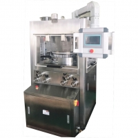 Quality HSZP35/43/47/53/55/57 high speed stanless steel tablet press machine for making tablets,pills  180000tablet/h for sale