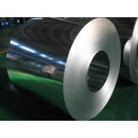 Quality Oiling Galvanized Steel Coil With 0.15mm - 4.0mm Thickness For Wet Concrete for sale