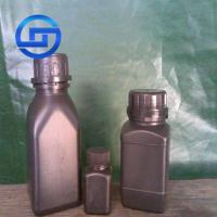 China AR /ACS grade silver nitrate chemical formula AgNO3 from chemical factory on sale