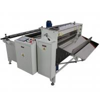 China roll to sheet automatic paper sheeting machine precision cutter 1000mm cutting machine on sale