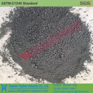 China Refractory Microsilica on sale