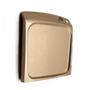 Quality Golden Wheel Truck Cookware Set Iron Die Casting Automotive Parts for sale
