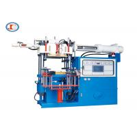 Quality 3000 KN 4RT Auto Rubber Boot Injection Molding Machine With 39 KW Power for sale