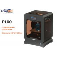 Buy cheap 300W Small Carbon Filament 3d Printer 110V / 220V Voltage For PEEK Printing from wholesalers