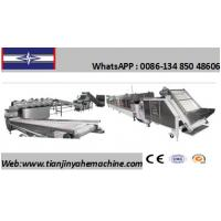 Quality Rice Cracker Production Line 2015 hot sales for sale