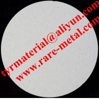 Quality Barium Iron Oxide (BaFe2O4) sputtering targets use in evaporation or thin film coating for sale
