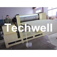 Quality Stone Grain Plywood / MDF / HDF / Wood Panel Embossing Machine To Russia for sale