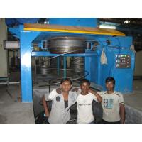 Quality Automation Vertical Wire Drawing Machine For Non - Ferrous Metal Wire Energy Saving DLL1000 for sale
