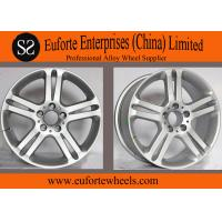 Quality Professional 18inch Mercedes Benz Wheels and rims 5 Hole aluminum wheels rims for sale