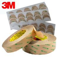 Quality 0.06MM Thickness 3M 467MP 468MP Adhesive Transfer Tape with Acrylic Adhesive 200 MP , Die Cutting , Clear Color for sale