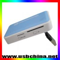 China Cheapest USB Smart Card Reader on sale