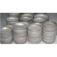 Quality T12 / P12 15CrMoG Pressure Vessel Butt Welding Alloy Steel Pipe Caps ASTM B16.9 for sale