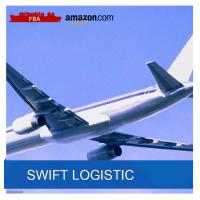Quality SWIFT LOGISTIC Fast Express Service China to Mexico UPS Shipping for sale